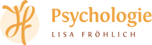 Psychologie Lisa Fröhlich Logo